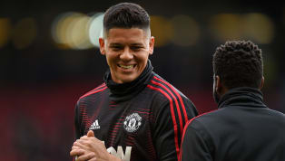 ​Manchester United's co-owners Avram and Joel Glazer reportedly blocked Marcos Rojo's proposed moved to Everton this summer as they see the Toffees as a...