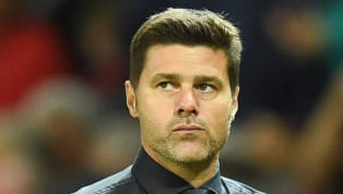 Tottenham boss Mauricio Pochettino criticised his players after seeing them surrender a goal advantage to lose 2-1 at Watford on Sunday.  Spurs struggled to...