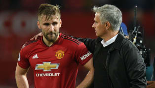 ​Manchester United defender Luke Shaw has admitted that is important to have a 'thick skin' to play under manager Jose Mourinho. It comes after the boss...
