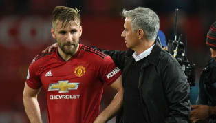 ​Manchester United defender Luke Shaw has insisted that sacked manager Jose Mourinho still deserves respect for what he achieved during his two and a half...