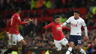 KompetisiPremier Leaguepekan ke-15 menyajikan laga bigmatch antaraManchester UniteddanTottenham Hotspuryang saling bentrok di Old Trafford, Kamis...