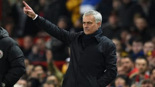 Tottenham Hotspur manager José Mourinho has confessed that his side were deservedly beaten by Manchester United on Wednesday, but took the opportunity to...