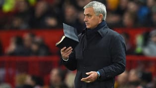 ​Tottenham slumped to a tepid 2-1 defeat against a razor-sharp Manchester United side at Old Trafford in the Premier League on Wednesday night as José...