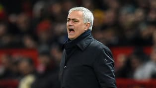 José Mourinho has accused his former side Manchester United of adopting a 'defensive approach' in their 2-1 win over Tottenham on Wednesday. Mourinho was...