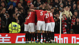 Saturday's evening kickoff in the Premier League sees United travel to City for the Manchester derby, with both sides needing the points to get their seasons...