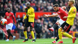 Seeing Bruno Fernandes get off the mark in Manchester United colours was the perfect way to round off the weekend at Old Trafford. The Portugal international...