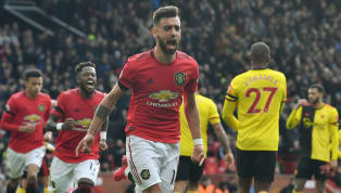 New Manchester United signing Bruno Fernandes has been named on the Premier League Player of the Month shortlist for February, his very first month in English...