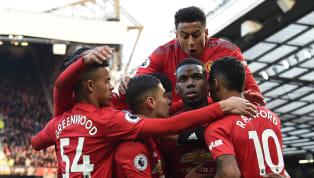 Manchester renoue avec la victoire après deux défaites consécutives. Même si le jeu des Red Devils n'a, une nouvelle fois, pas été flamboyant, cette victoire...