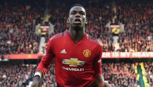 Weil Paul Pogba kürzlich wieder mit einem Abgang von Manchester United kokettierte, reagiert man bei den Red Devils offensichtlich auf die ständigen...