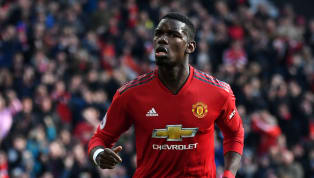 ​Paul Pogba's future at Manchester United is up in the air once more after the midfielder posted a cryptic response to his brother's comments regarding a move...