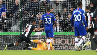 Newcastle earned a huge three points in their battle for survival at St. James' Park, as they beat Chelsea 1-0 on Saturday afternoon. Newcastle were looking...