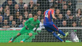 Crystal Palace bounced back from their midweek defeat to Tottenham as they edged to a 1-0 win over Newcastle at St James' Park on Saturday. The win now puts...