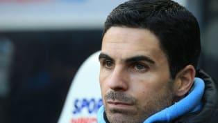 Noch istMikel Artetagar nicht als Chef-Trainer beimFC Arsenalinstalliert, da weht ihm auch schon ein kräftiger Wind ins Gesicht. Der Bruder eines...