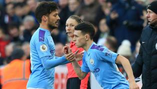 Manajer Manchester City, Pep Guardiola, mengonfirmasi akan mengandalkan Phil Foden sebagai pengganti David Silva yang akan hengkang di akhir musim ini...