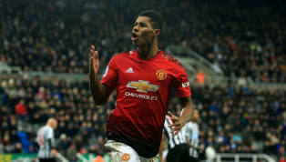 ​Manchester United have confirmed that striker Marcus Rashford has signed a new four-year contract, keeping him at Old Trafford until the summer of 2023. The...