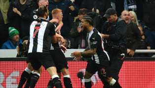 vils A stunning strike from 19-year-old Matty Longstaff on his Premier League debut was the difference as Newcastle picked up a priceless victory on Sundayand...