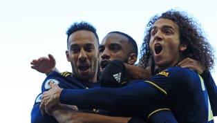 ague Sudah enam pertandingan beruntun gagal raih kemenangan,Arsenalyang kini dilatih oleh Freddie Ljungberg, dipastikan akanberupaya untuk memperbaiki...