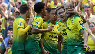 IfFrank Lampard thoughtat any stage thathe was going to get aneasy firstthree points as Chelsea manager against Norwich on Saturday,he got a rather...