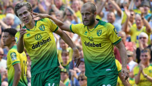 News ​Burnley host the much-heralded Norwich City at Turf Moor in the Premier League on Saturday, as Sean Dyche's men hope to spoil the promoted side's party. ...