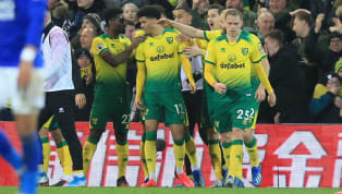 Rant Norwich City bagged their first goal from open play in well over 11 hours as they picked up a shock 1-0 win over Leicester City The two sides began very...