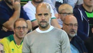 HLVPep Guardiola khẳng định rằng ông không lo lắng về cuộc đua vô địch, bởi Premier League bây giờ mới là tháng 9. Đêm qua,Man Cityra sân trong trận đấu...
