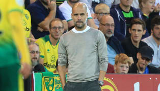 Manchester City manager Pep Guardiola has refused to put the blame of the Premier League defeat to Norwich City on the players, and insisted that he would be...