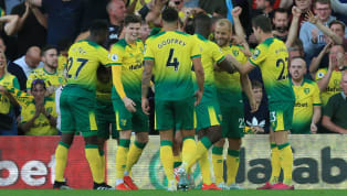 Newly promotedNorwich City inflicted Manchester City's first Premier League defeat since January with a superb 3-2 win over last season's champions earlier...
