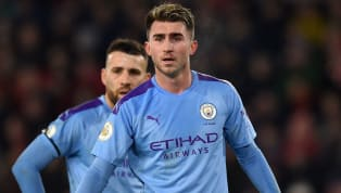Manchester City defender Aymeric Laporte set a new Premier League record in Wednesday night's routine 2-0 victory over West Ham at the Etihad Stadium, with...