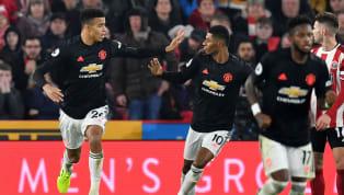  การแข่งขันฟุตบอล พรีเมียร์ลีกอังกฤษ 2019/20 นัดที่ 13วันแข่งขันวันอาทิตย์ที่ 24 พฤศจิกายน 2019เวลาแข่งขัน23.30 น. ตามเวลาประเทศไทยผลการแข่งขัน เชฟฟิลด์...