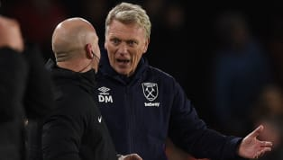 gets David Moyes has declared time will tell whether he will regret losing out to Tottenham in West Ham's bid to sign midfielder Gedson Fernandes. The Hammers...
