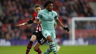 Iwobi Ungkap Penyebab Kekalahan Arsenal dari Southampton