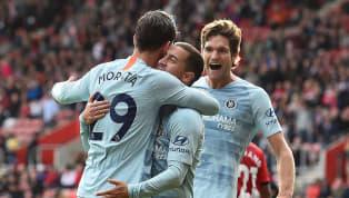 Chelsea sukses meraih kemenangan penting saat bertamu ke St. Mary's Stadium, markas Southampton dalam lanjutan pertandingan pekan kedelapan Premier League,...