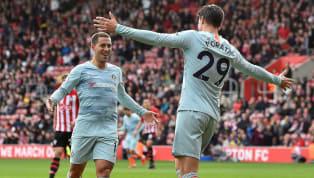 Chelseamenjadi salah satu tim yang mampu menampilkan performa konsisten di musim 2018/19, di bawah arahan Maurizio Sarri mereka terus meraih kemenangan dan...