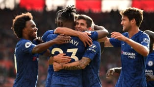 tory ​Chelsea eased past Southampton at St. Mary's on Sunday in the Premier League, with Frank Lampard's men running out 4-1 winners. The hosts made a...