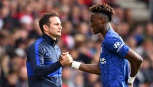 Striker muda Chelsea,Tammy Abraham menyamakan koleksi golnya sama seperti Sergio Aguero, yang saat ini memiliki delapan gol. Di peringkat ketiga,...