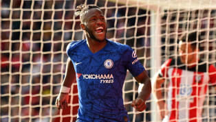 ​Crystal Palace could pursue another deal for Chelsea forward Michy Batshuayi in January, after the Belgian has struggled for game time at Stamford Bridge...