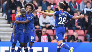 Chelsea akan bertandang ke Belanda untuk menghadapi Ajax dalam laga ketiga Grup H Champions League 2019/20. Laga kontra juara bertahan Eredivisie itu akan...