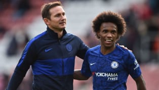 ​Chelsea manager Frank Lampard has pleaded with the club's hierarchy to offer Willian a new contract at Stamford Bridge. The 31-year-old winger's current deal...