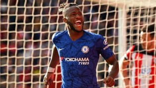 gets Exclusive -Chelsea are prepared to keep striker Michy Batshuayi at the club as backup to Tammy Abraham for the remainder of the season. The Belgian has...