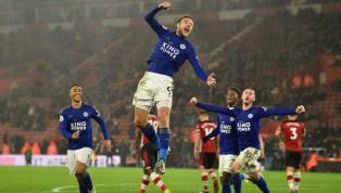 No es habitual en las ligas más importantes del mundo ver goleadas como la que le propinó Leicester a Southampton como visitante por la 10º fecha de la...