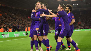 Win Liverpool returned to the summit of the Premier League after coming from behind to beat Southampton 3-1 on the south coast. The Saints broke the...