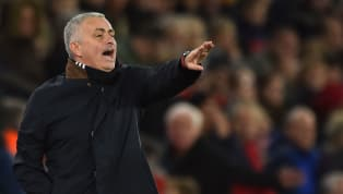 José Mourinho Says Man Utd 'Were More Dominant' in 2-2 Draw Against Southampton
