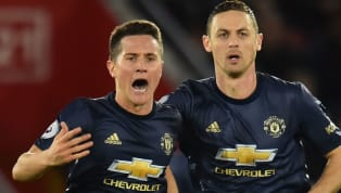 Manchester United are confident that Ander Herrera will sign a contract extension in the coming weeks, with the Spanish midfielder thought to be happy and...