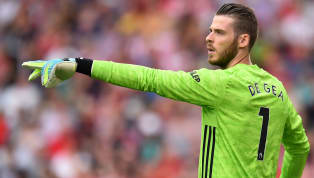​Italian giants Juventus are eyeing up David de Gea, Eric Bailly and Nemanja Matic as potential free transfers next summer, with all three in the final year...