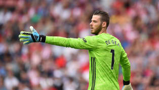 Manchester United have officially announced that star goalkeeper David de Gea has signed a new four-year contract - with an option for a further year...