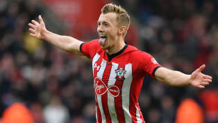​James Ward-Prowse has scored two free kicks in two games against Manchester United and Tottenham and has been in the form of his life under Ralph Hasenhüttl....