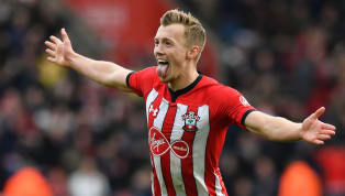 ​Southampton star James Ward-Prowse could be set for a late call-up to the England squad to replace injured Liverpool star Jordan Henderson. The Reds captain...