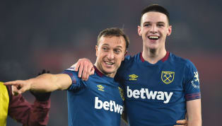 ​West Ham captain Mark Noble has insisted that the sky is the limit for Declan Rice after the young defensive midfielder committed his future to the Hammers...