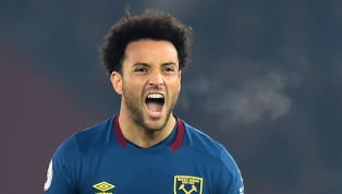 West Ham's Felipe Anderson has spoken about his role in the Hammers' side while also opening up about criticism he received from his former manager while...