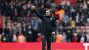 Southampton manager Ralph Hasenhüttl was delighted with his side's performancedespite conceding a last minute equaliser away at Watford. The Saints had taken...
